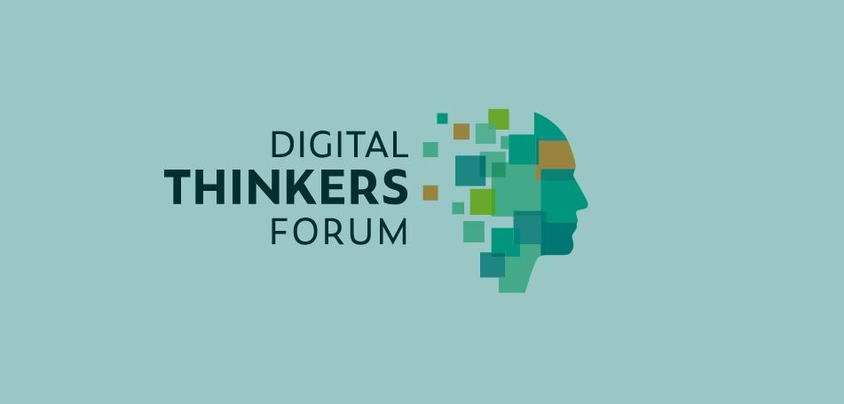 Digital Thinkers Forum – Klappe, die Zweite