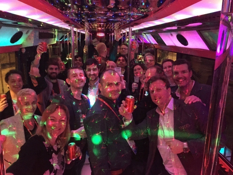 Partybus Group